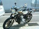 CB750K 稲●さん