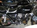 Z400FX カスタム画像 その1