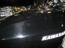 Z400FX カスタム画像 その2