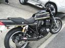 ZRX400 黒●さん