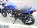 VTR250 カスタム