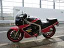 GSX-R1100 仲●さん